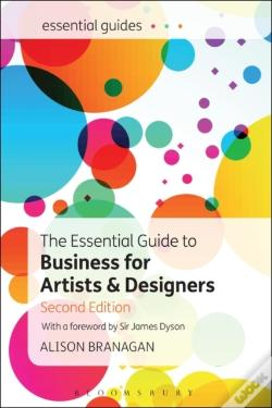 Wook.pt - The Essential Guide To Business For Artists And Designers