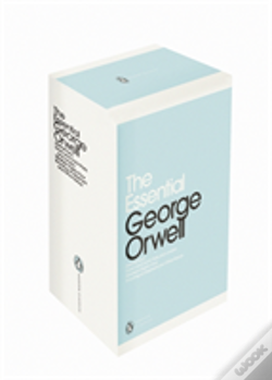 Wook.pt - The Essential Orwell Boxed Set