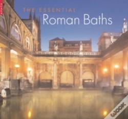 Wook.pt - The Essential Roman Baths