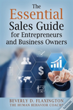 Wook.pt - The Essential Sales Guide For Entrepreneurs And Business Owners