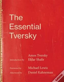 Wook.pt - The Essential Tversky