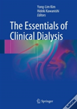 Wook.pt - The Essentials Of Clinical Dialysis