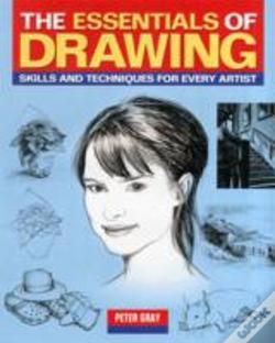 Wook.pt - The Essentials Of Drawing