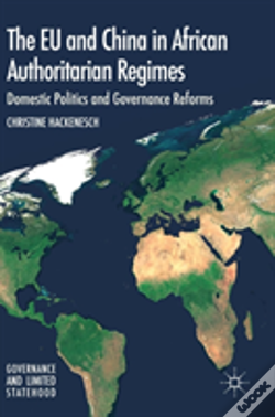 Wook.pt - The Eu And China In African Authoritarian Regimes
