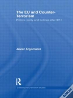 Wook.pt - The Eu And Counter-Terrorism