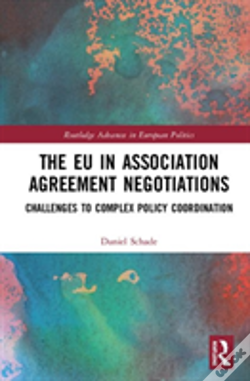 Wook.pt - The Eu In Association Agreement Negotiations