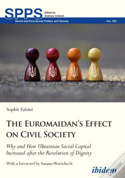 Wook.pt - The Euromaidans Effect On Civil Society