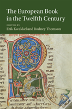 Wook.pt - The European Book In The Twelfth Century