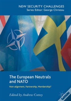 Wook.pt - The European Neutrals And Nato