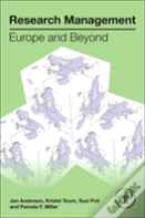 The European Research Management Handbook