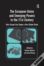 The European Union And Emerging Pow