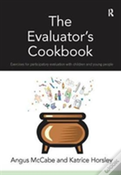 Wook.pt - The Evaluator'S Cookbook