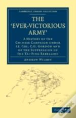 The 'Ever-Victorious Army'