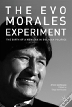 Wook.pt - The Evo Morales Experiment