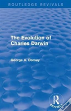 Wook.pt - The Evolution Of Charles Darwin Re