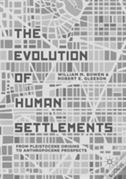 Wook.pt - The Evolution Of Human Settlements
