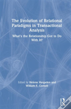 Wook.pt - The Evolution Of Relational Paradigms In Transactional Analysis