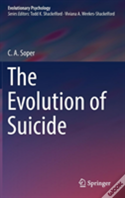Wook.pt - The Evolution Of Suicide
