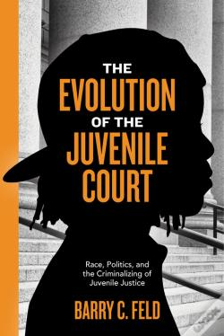 Wook.pt - The Evolution Of The Juvenile Court