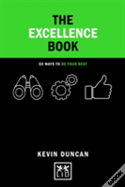 Wook.pt - The Excellence Book