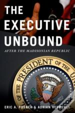The Executive Unbound