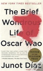 The Exp Brief Wondrous Life Of Oscar Wao