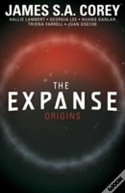 Wook.pt - The Expanse