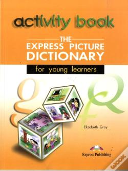 Wook.pt - The Express Picture Dictionary for Young Learners