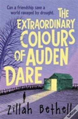 Wook.pt - The Extraordinary Colours Of Auden Dare