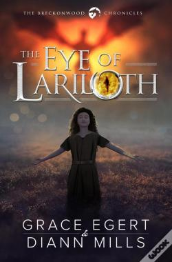 Wook.pt - The Eye Of Lariloth