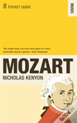 The Faber Pocket Guide To Mozart