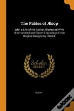The Fables Of ÀSop