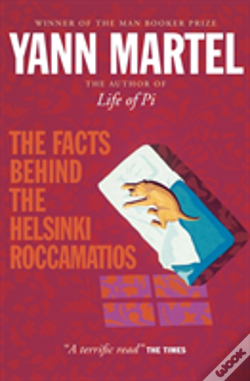 Wook.pt - The Facts Behind The Helsinki Roccamatios