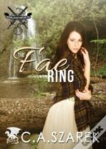 The Fae Ring: Highland Secrets Book Two