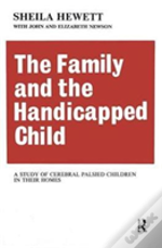 The Family And The Handicapped Child