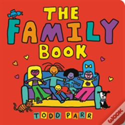 Wook.pt - The Family Book