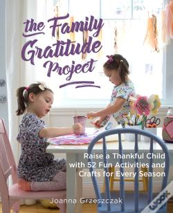 Wook.pt - The Family Gratitude Project