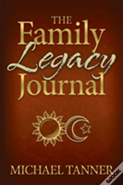 Wook.pt - The Family Legacy Journal