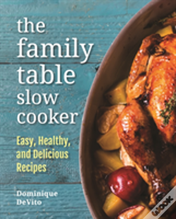 Wook.pt - The Family Table Slow Cooker