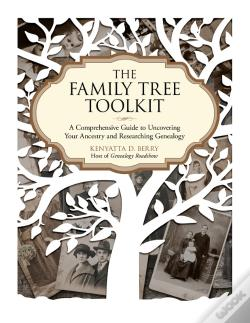 Wook.pt - The Family Tree Toolkit