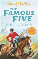 The Famous Five Collection 5