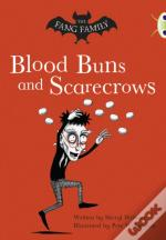 The Fang Family: Blood Buns And Scarecrows (Gold B) 6-Pack
