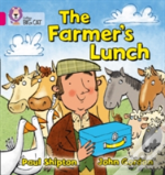 The Farmer'S Lunchband 1a/Pink