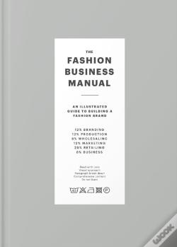 Wook.pt - The Fashion Business Manual