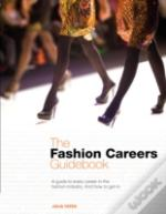 The Fashion Careers Guidebook