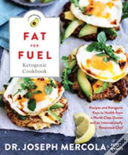 Wook.pt - The Fat For Fuel Cookbook