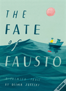 Wook.pt - The Fate Of Fausto