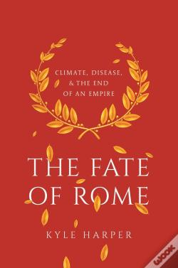 Wook.pt - The Fate Of Rome