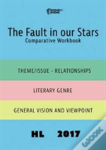 The Fault In Our Stars Comparative Workbook Hl17