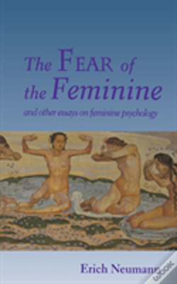 Wook.pt - The Fear Of The Feminine